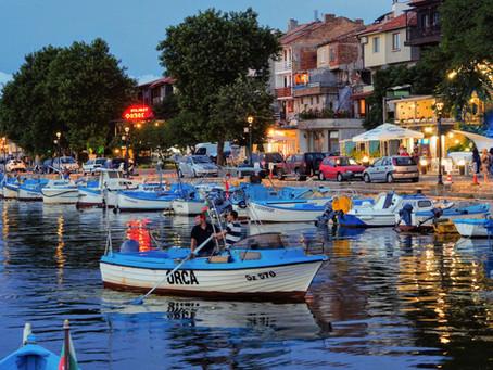 Sozopol - perla litoralului bulgăresc