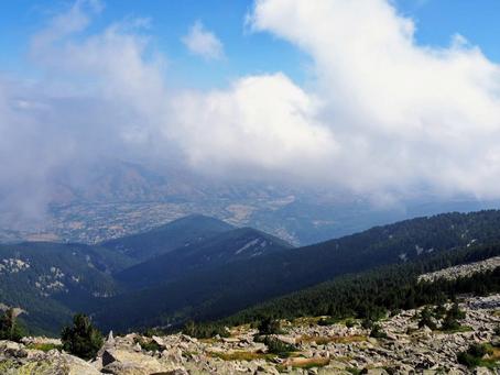 Parcul Național Pelister