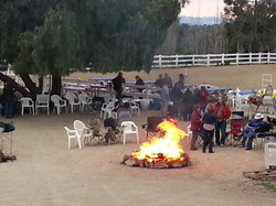 BBQ Party 2-21-15