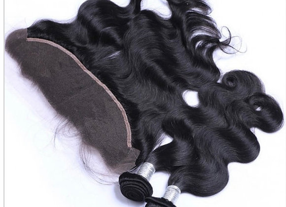 Wholesale Hair Package