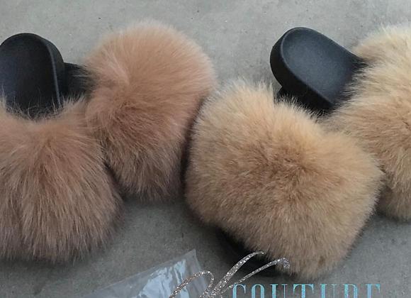 Beauty Fox Slides