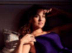Isabel Laying Purple.jpg