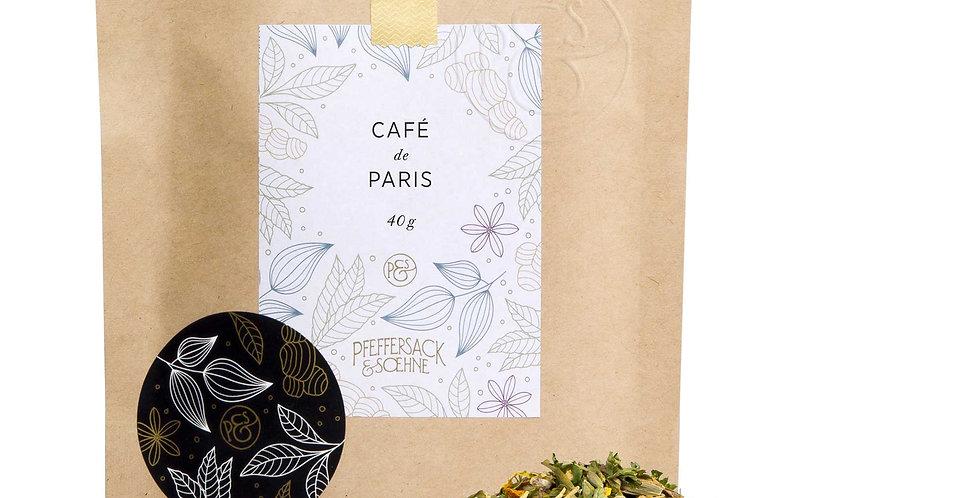 CAFE DE PARIS NACHFÜLLPACKUNG