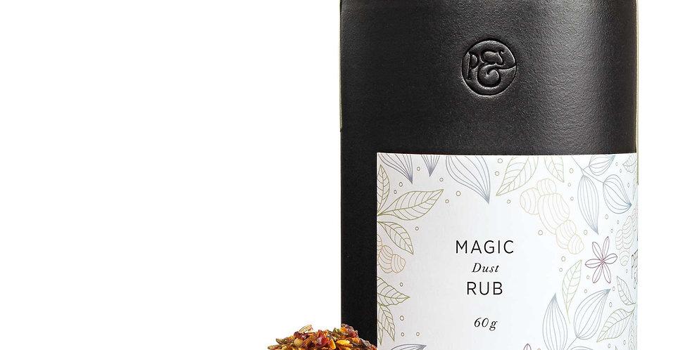 Magic Dust Rub Keramikdose