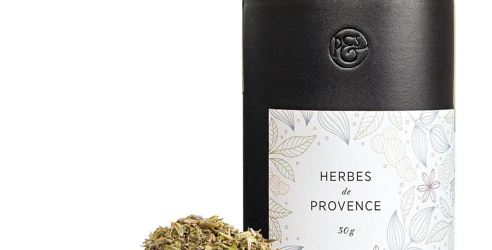 Herbes de Provence Keramikdose