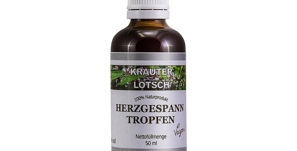 Händler HERZGESPANN TROPFEN 50ml