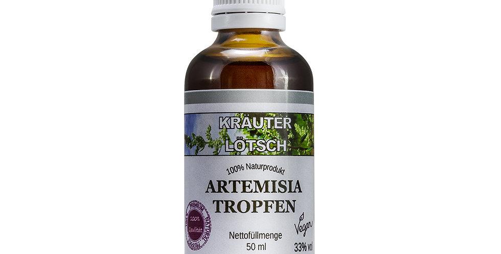 Händler ARTEMESIA TROPFEN 50ml