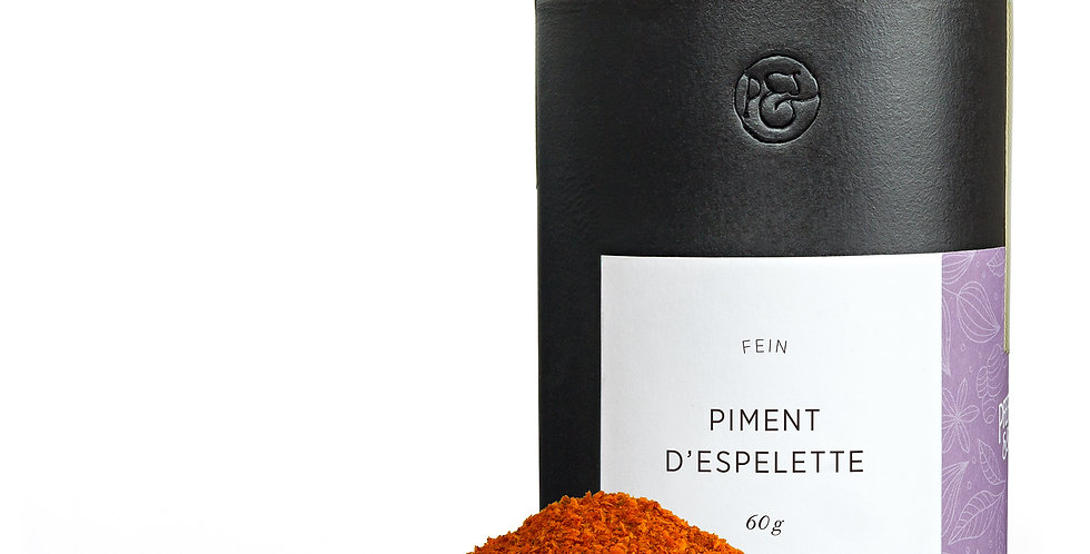 Händler  PIMENT D'ESPELETTE