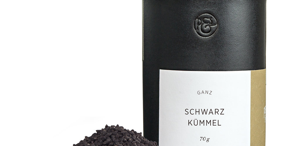Händler  Schwarzkümmel Keramikdose