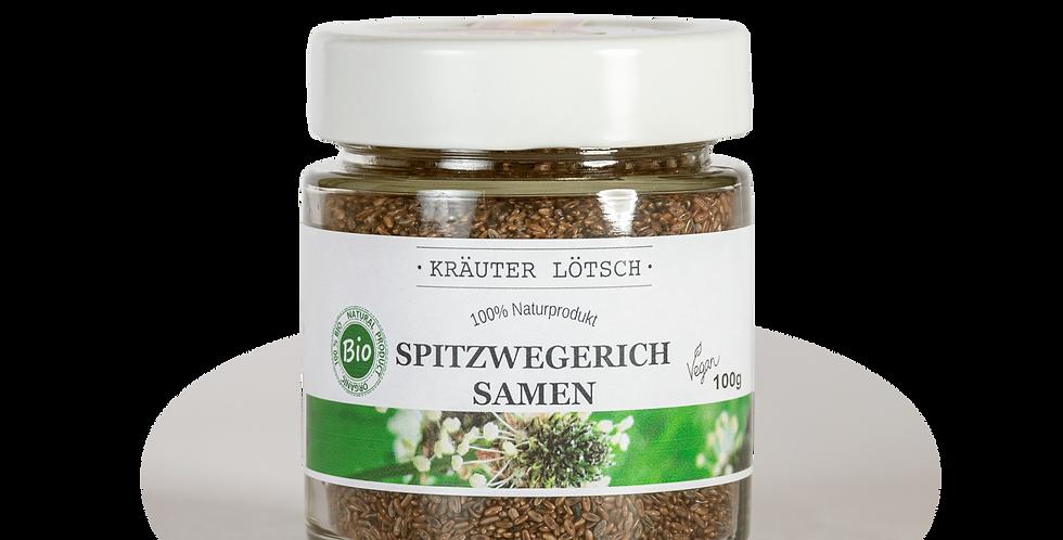 Händler SPITZWEGERICH SAMEN 35g