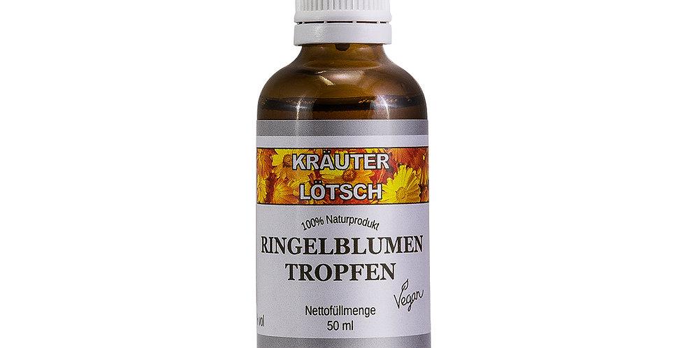 Händler RINGELBLUMEN TROPFEN 50ml