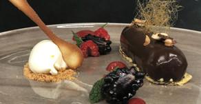 Schokoladen Pfeffer - Schoggimousse von Chefkoch Daniel Dittrich