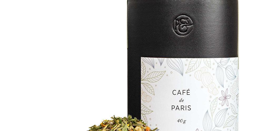 Café de Paris Nachfüllbeutel