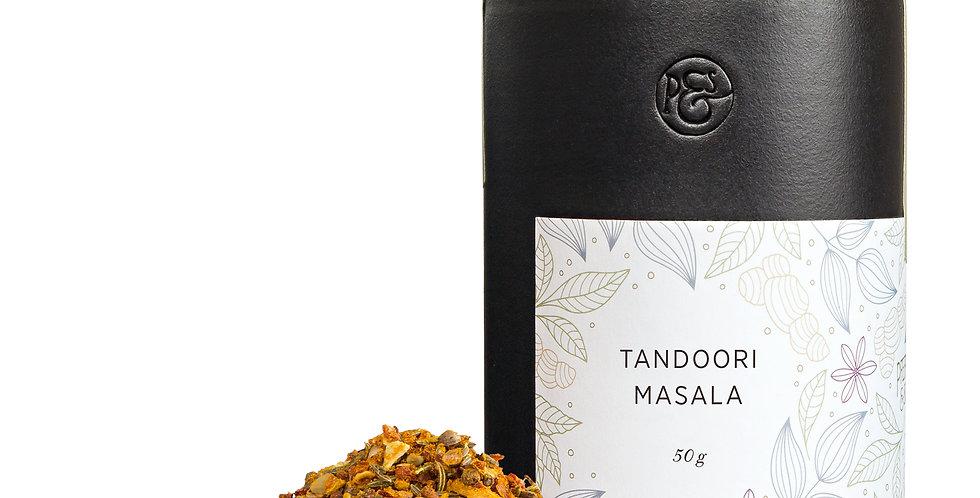 Tandoori Masala Keramikdose