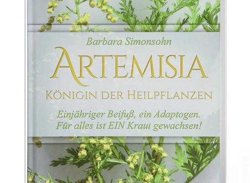 Königin der Heilpflanzen -  Artemisia Annua