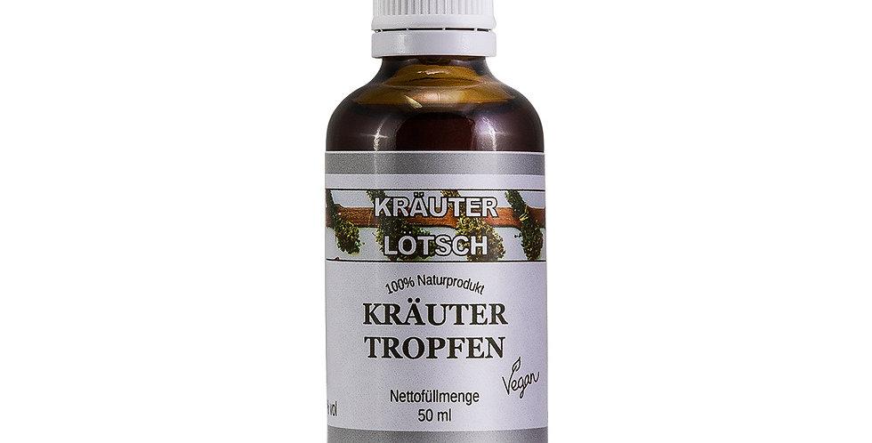 KRÄUTER TROPFEN 50ml