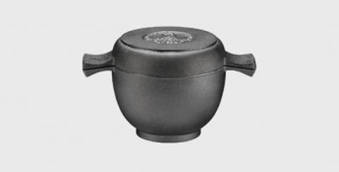 Mini Casserole / Topf 0,5 L  12 cm