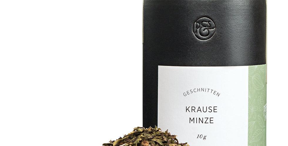 Krause Minze Keramikdose