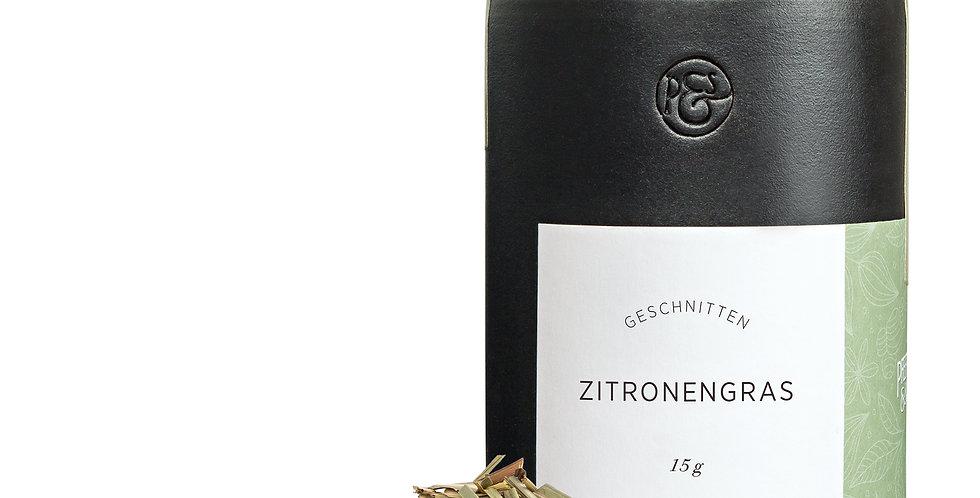 Händler ZITRONENGRAS 15g