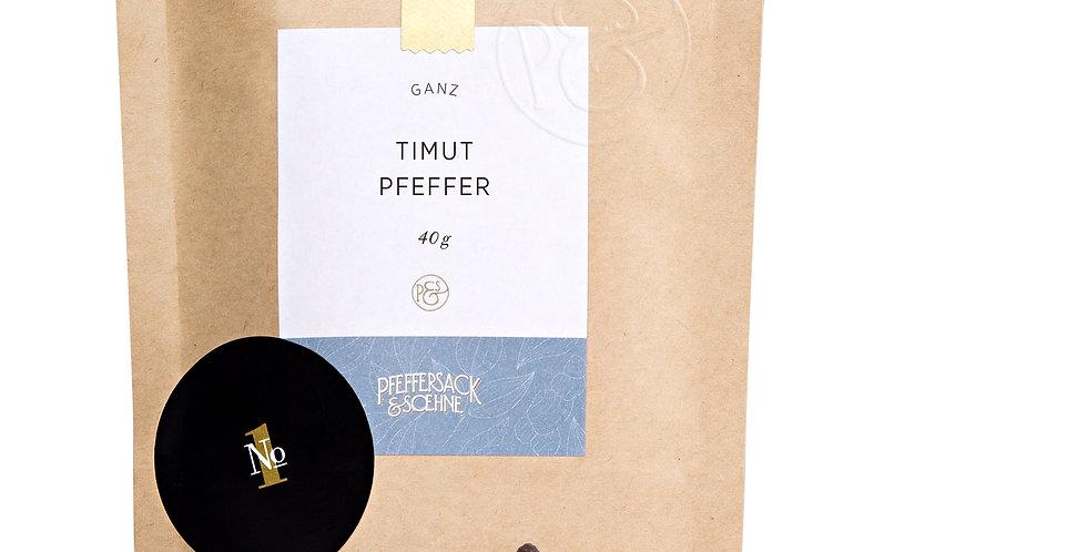 TIMUT PFEFFER NACHFÜLLPACKUNG
