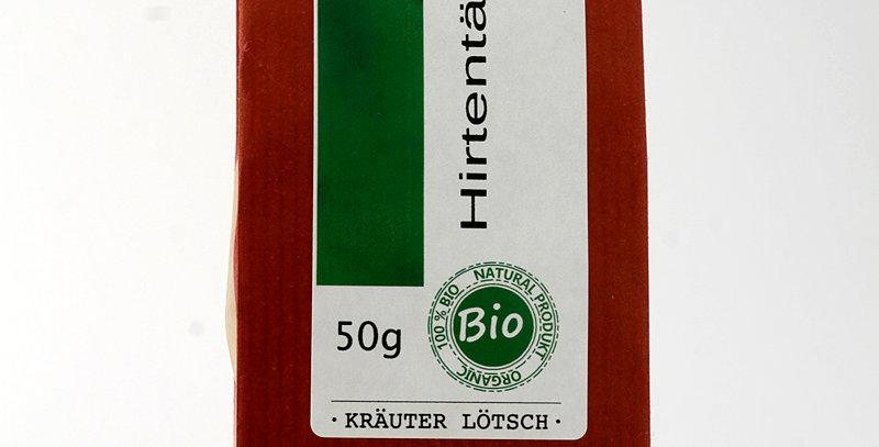 HIRTENTÄSCHEL TEE 50g