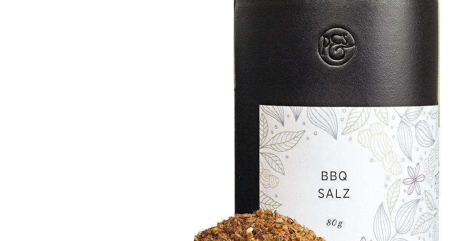 BBQ Salz               Keramikdose