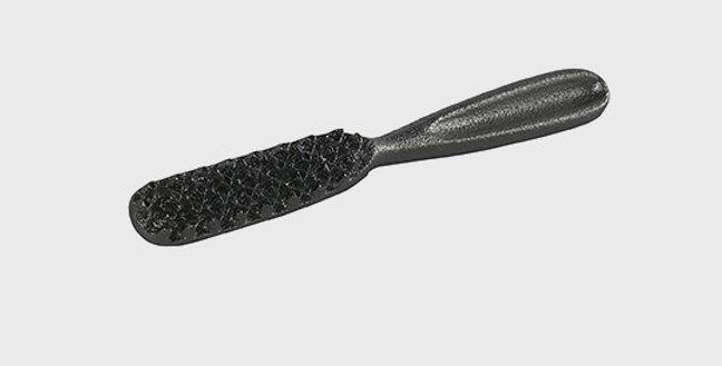 Fish Scaler - Fischschuppen entferner 18 cm