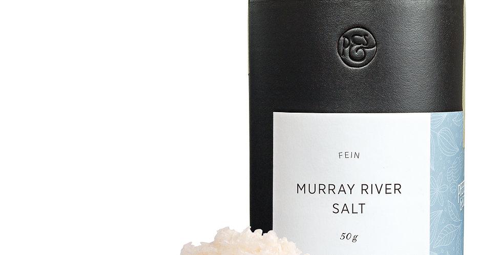 Murray River Salt Keramikdose