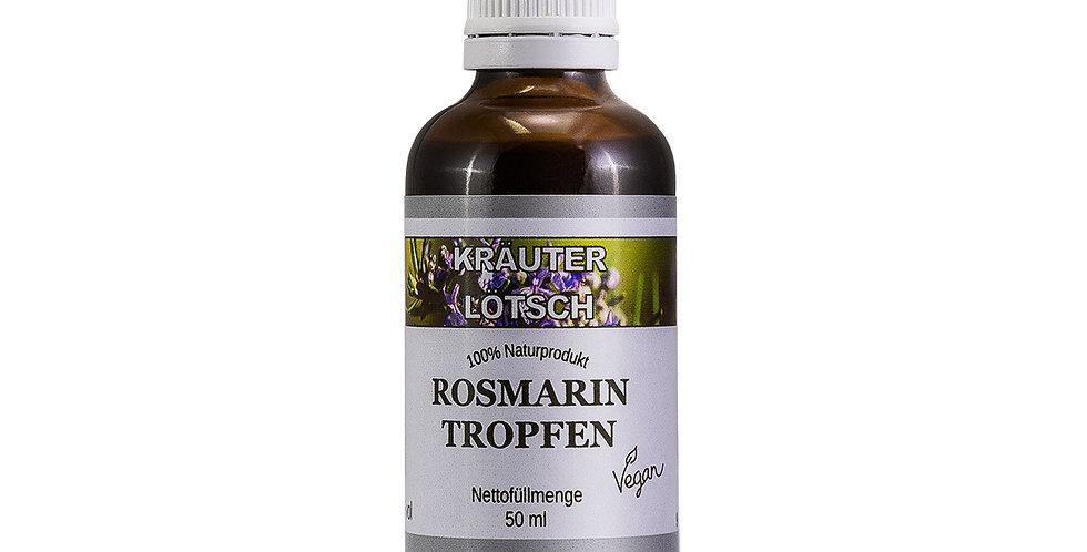 ROSMARIN TROPFEN 50ml
