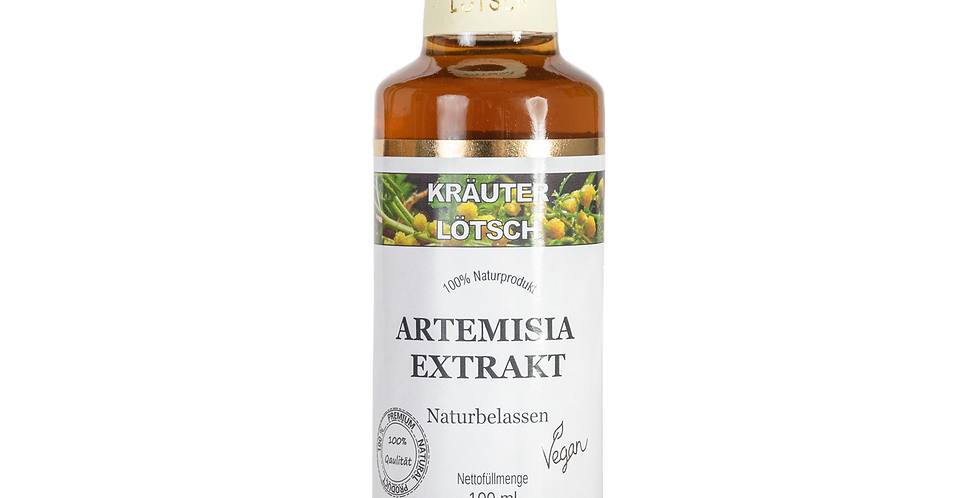 Händler ARTEMISIA EXTRAKT 100ml