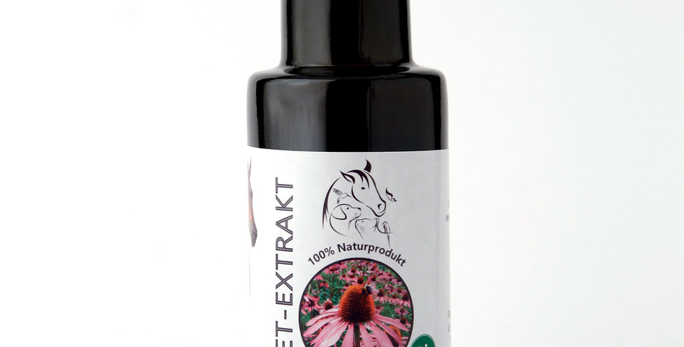 PET - EXTRAKT ECHINACEA 100ml