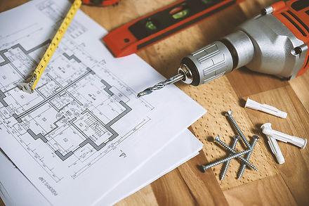 Plan canalisation maison - Plombier Anne