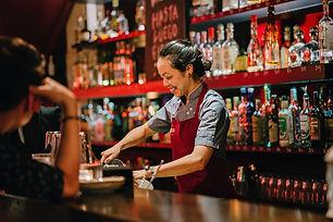 Plombier pour bar et restaurants