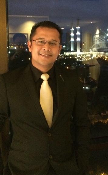 Dr Ahmad Fikri Bin Abdullah