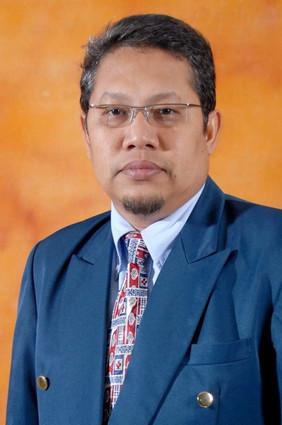 Prof Ismail Bin Abustan, Universiti Sains Malaysia