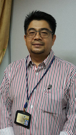 Prof Ismail Bin Yusoff, University of Malaya