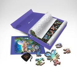 Zodiac special pieces