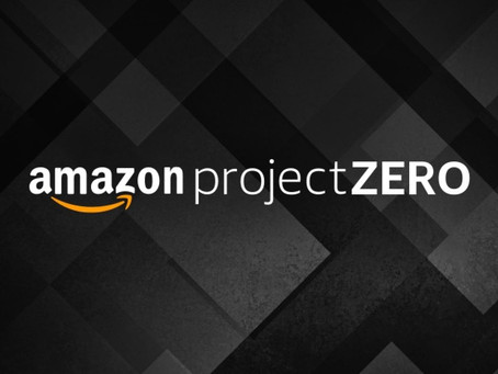 Amazon's 'Project Zero' Makes Life Easier for Brand Owners