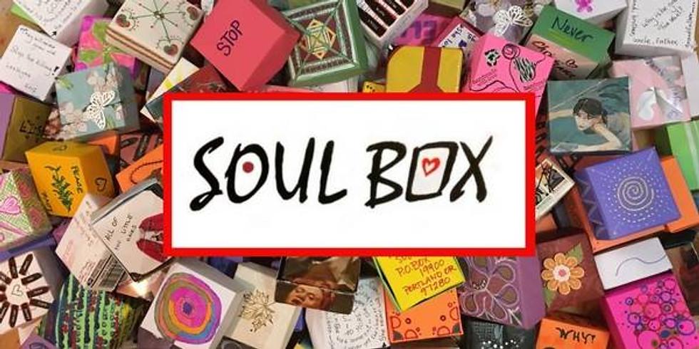 Project Soul Box *FREE*