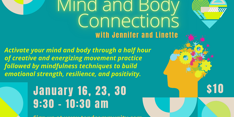 Mind and Body Connections