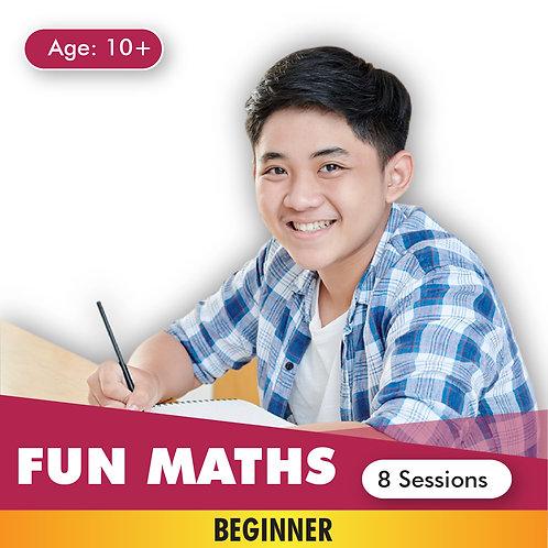 Fun Maths