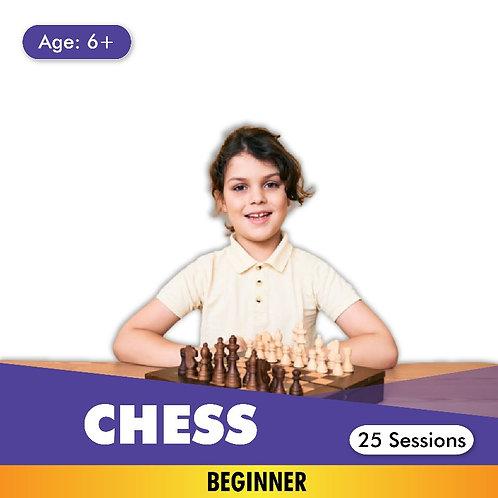 Chess for Beginner