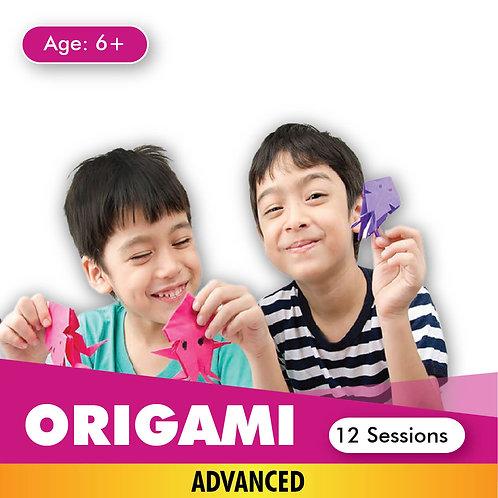 Origami_Advance