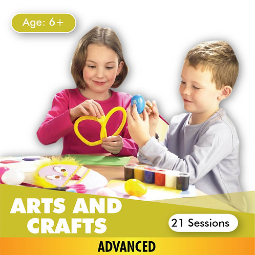 Arts and Craft_Advance