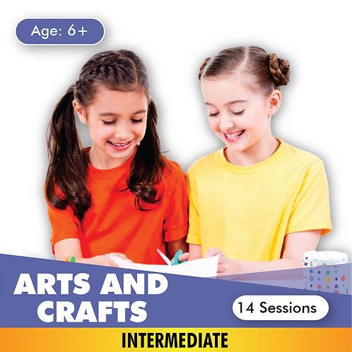 Arts and Craft_Intermediate