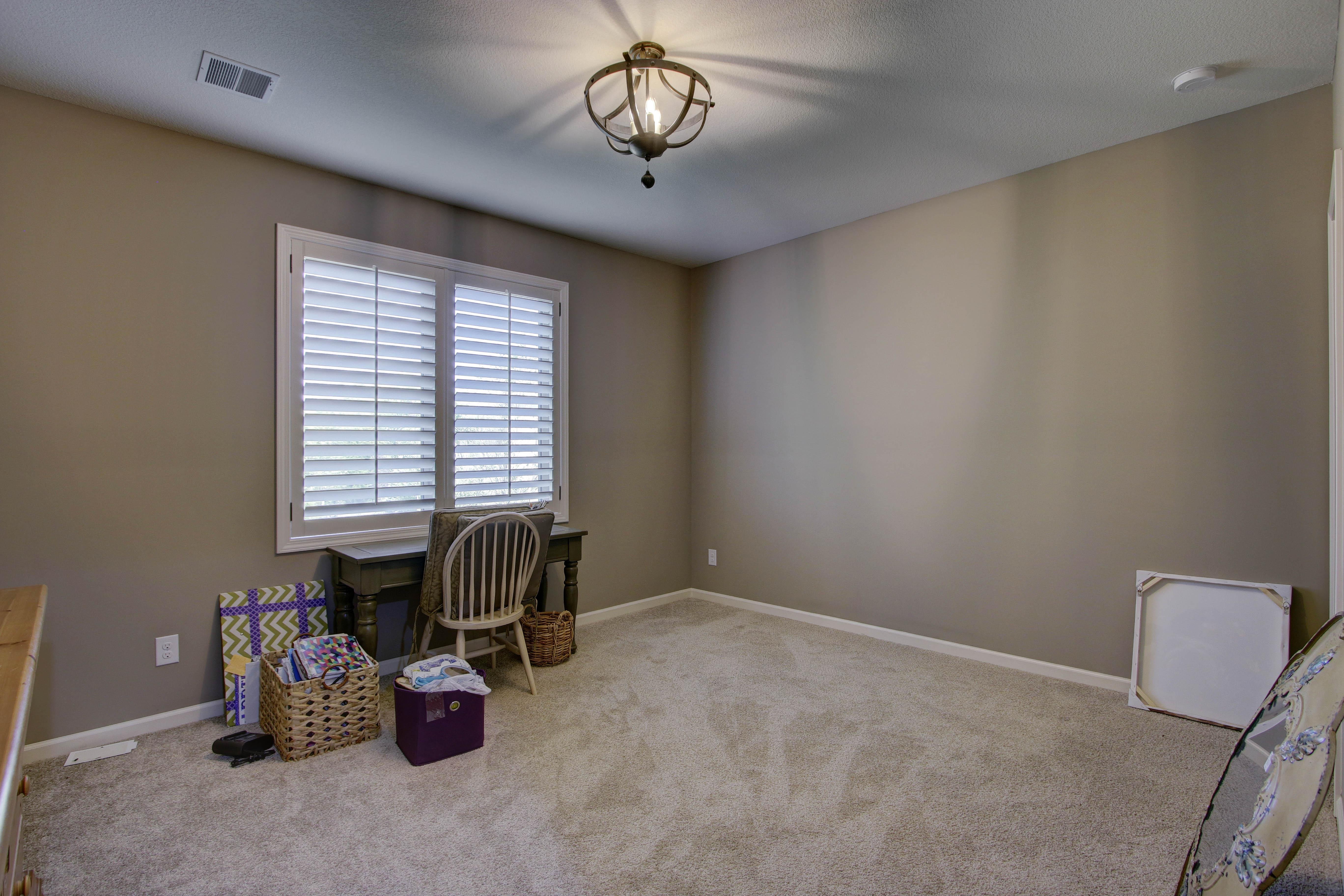 Bedroom - Savannah