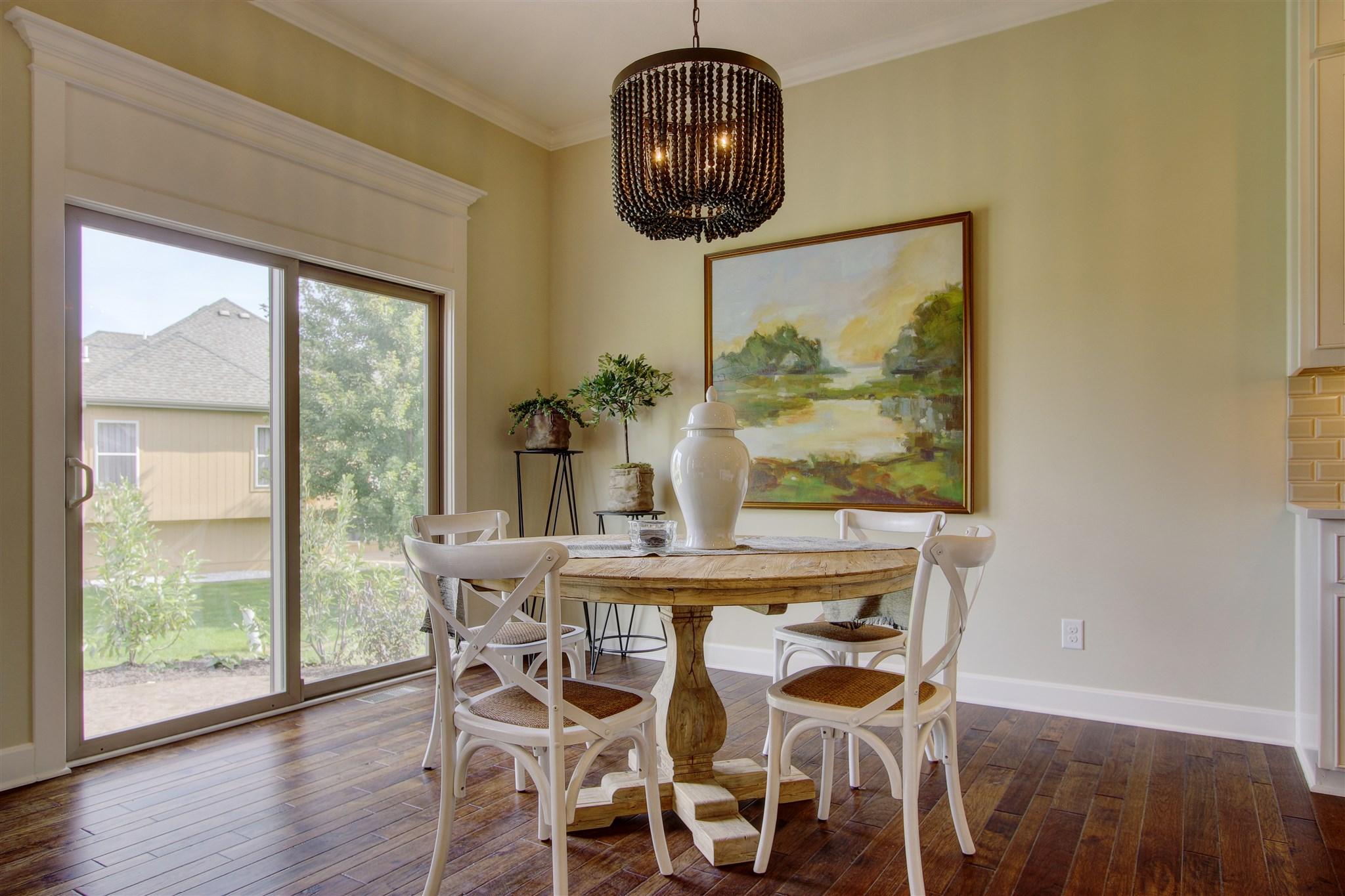 Dining Room - Richmond