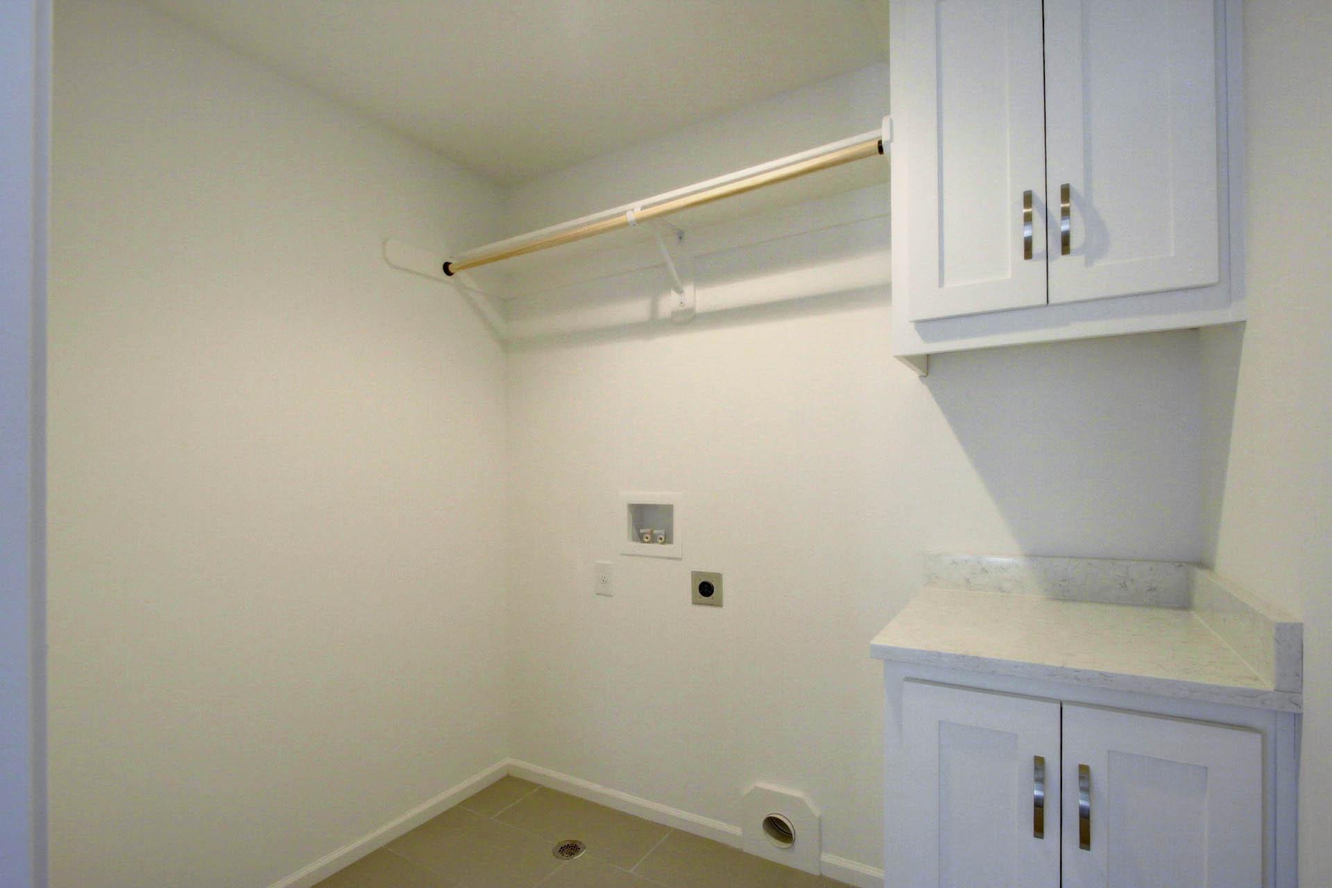 Laundry Room - Makenna