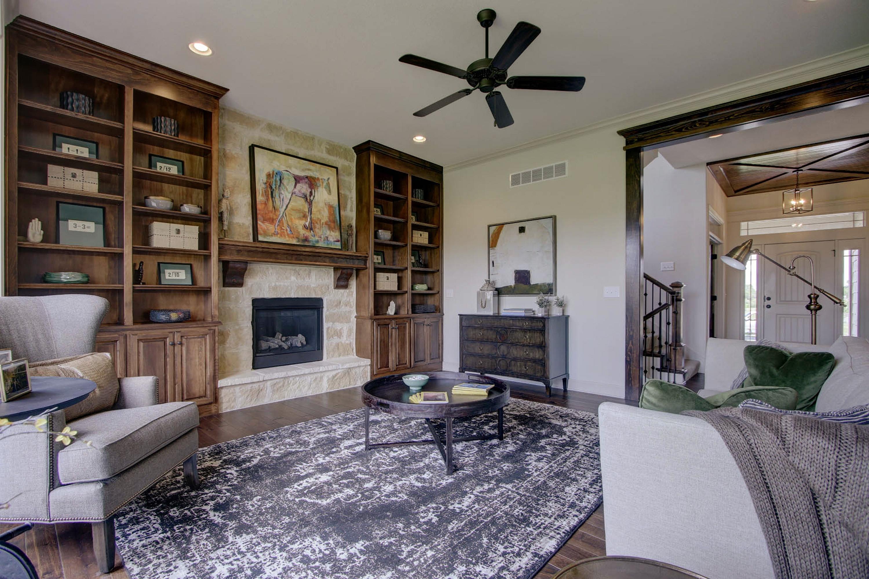 Living Room - Makenna