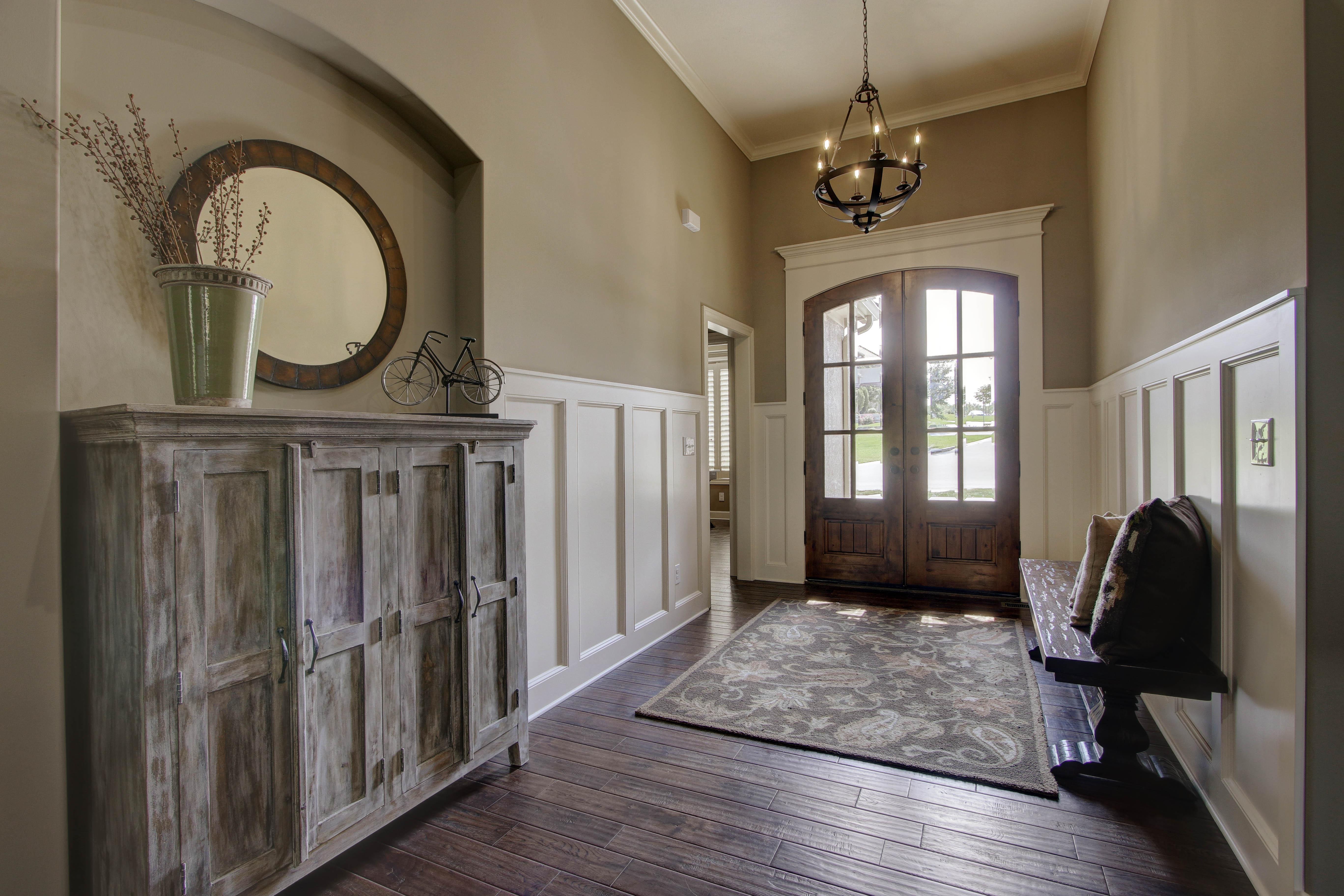 Entry - Savannah